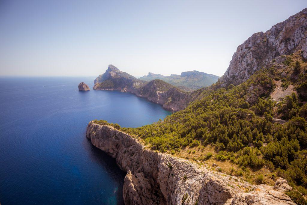 Mallorca, Llubí, Spain