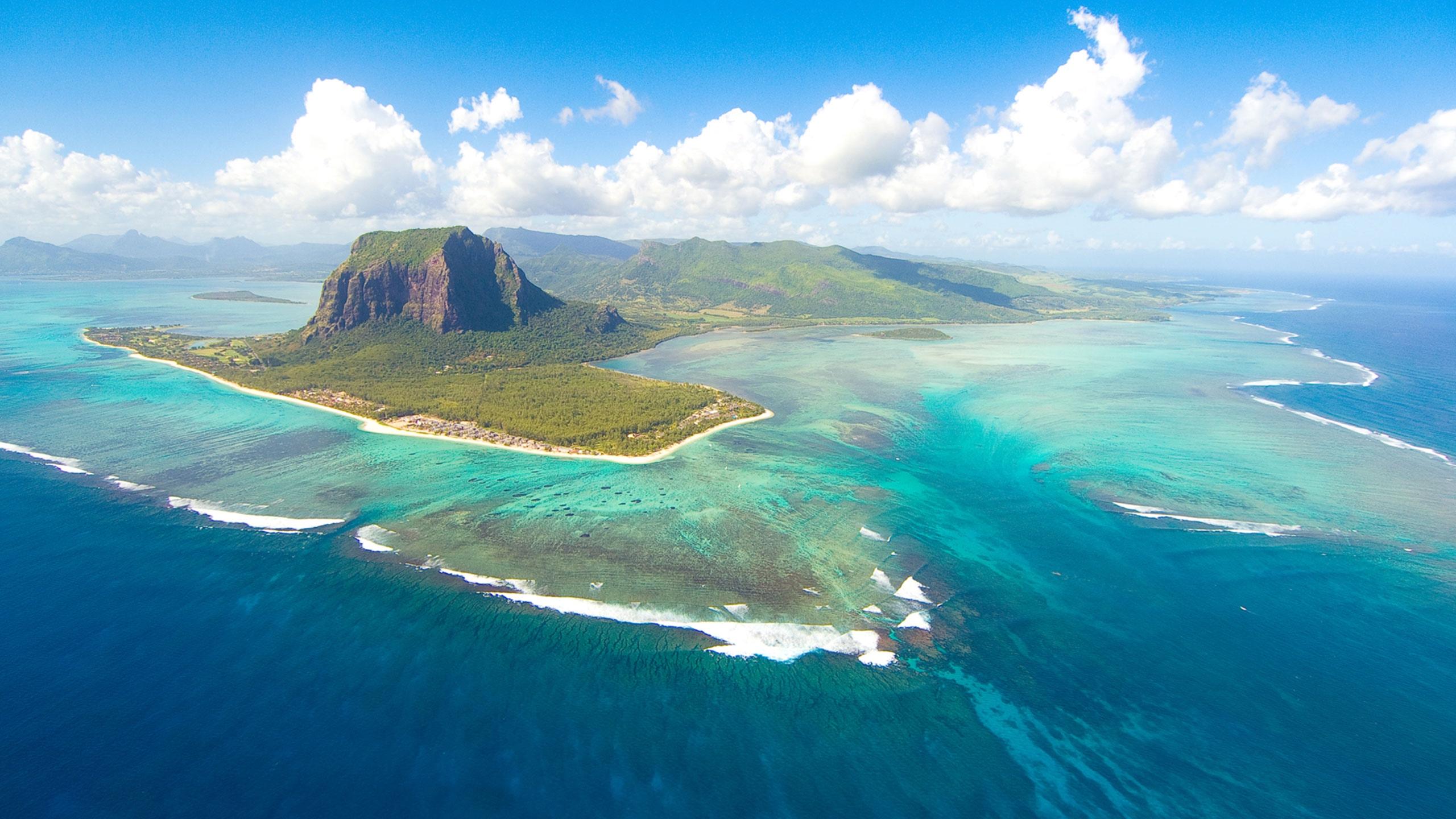 Morne Brabant, Mauritius