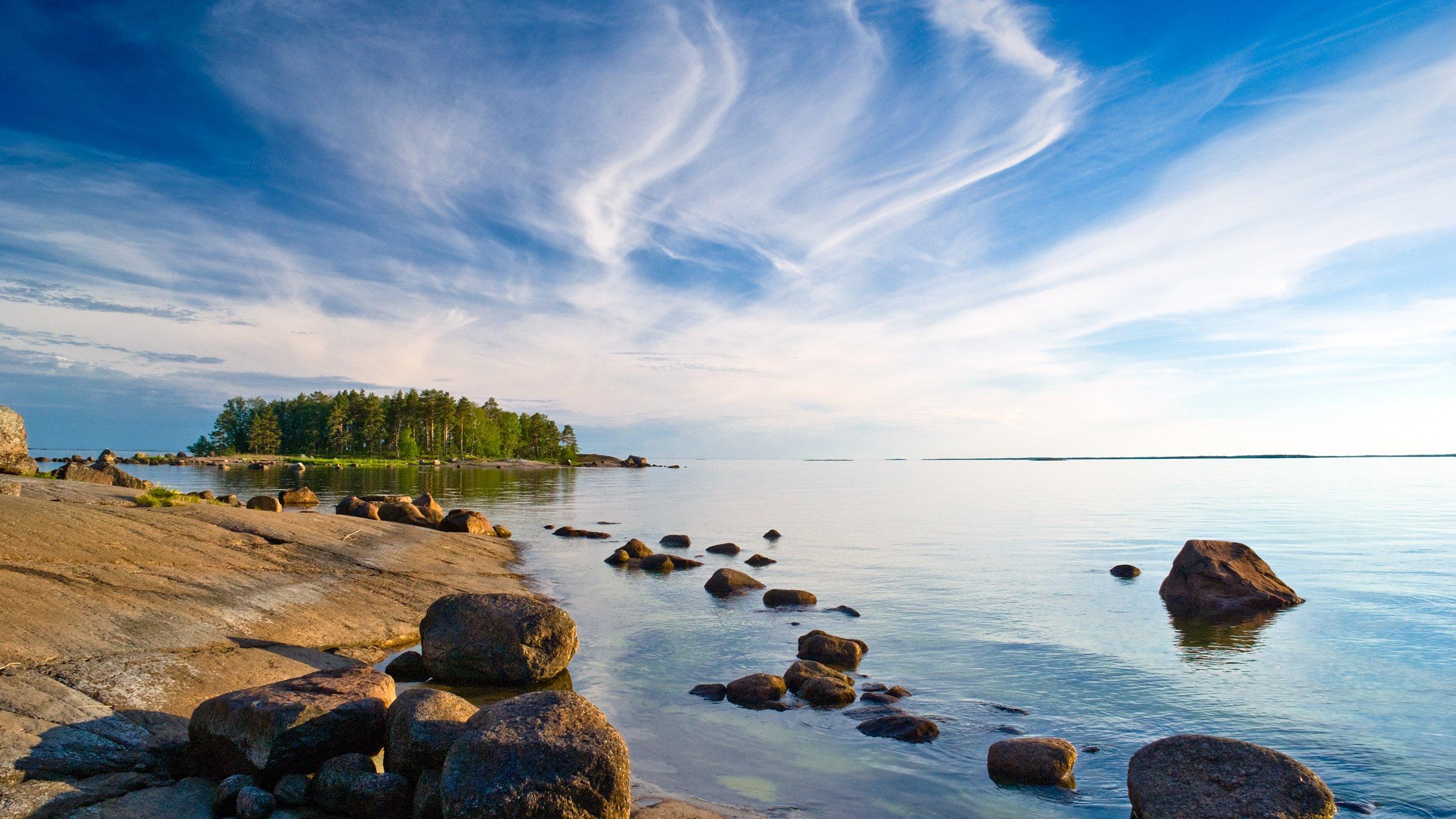 Finland - island