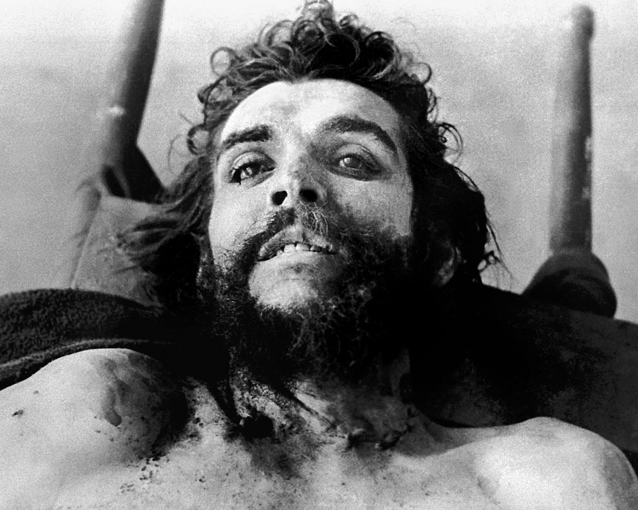 World News | America | Asia | Europe | Africa | IBTimes UK ... |Who Killed Che Guevara