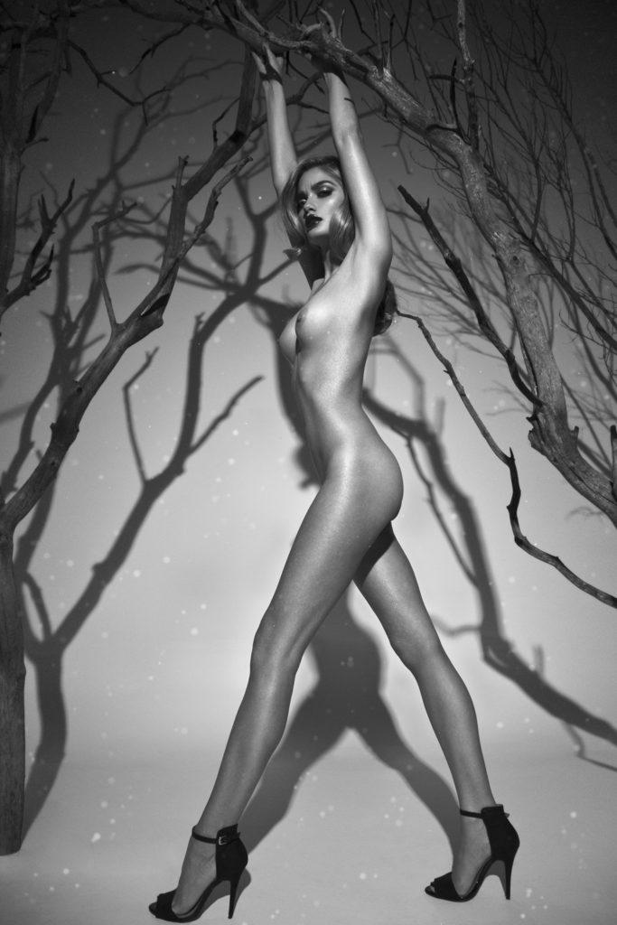 Nathalie Morris