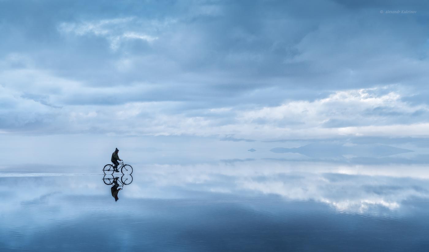 Salar De Uyuni Bolivia Most Beautiful Picture