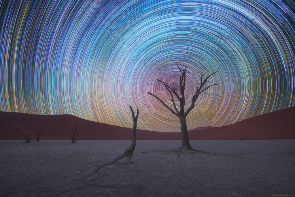 Dizzy Namibia