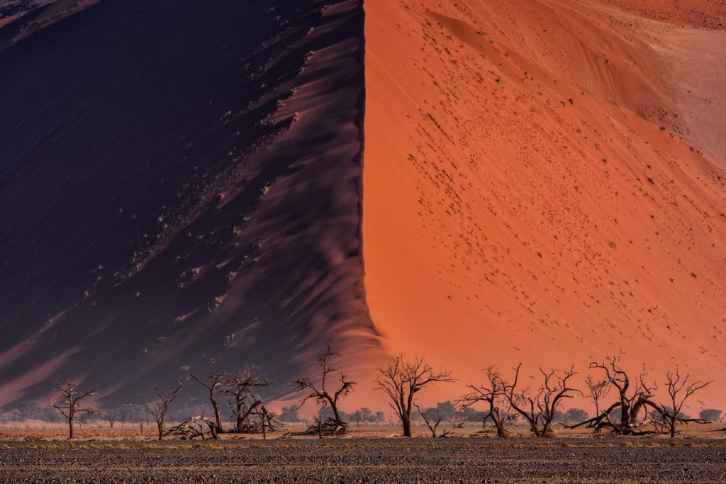 Great Wall of Namib