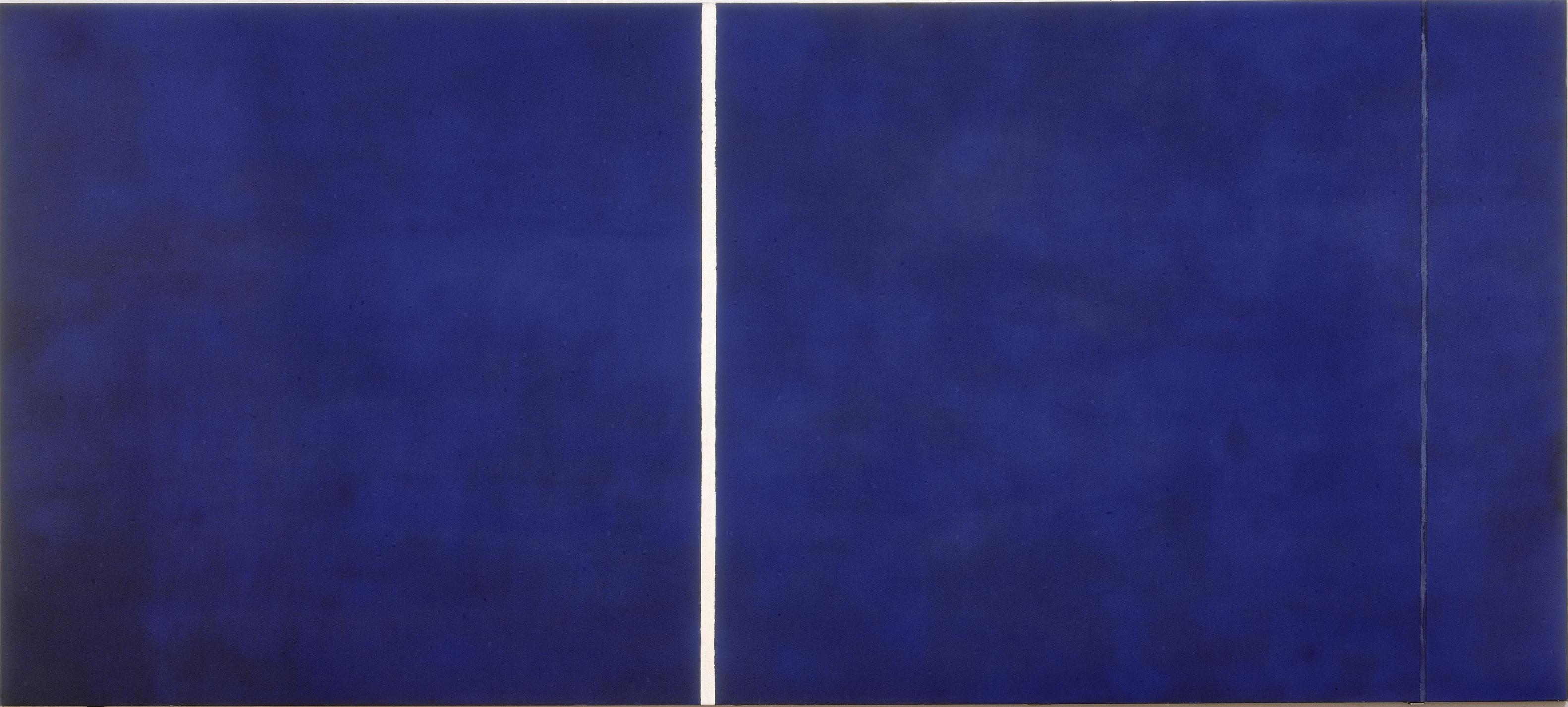 Cathedra, Barnett Newman