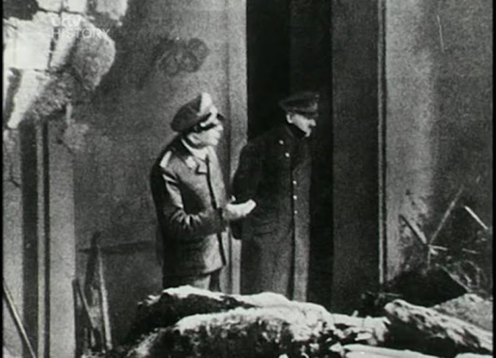 Hitler last picture