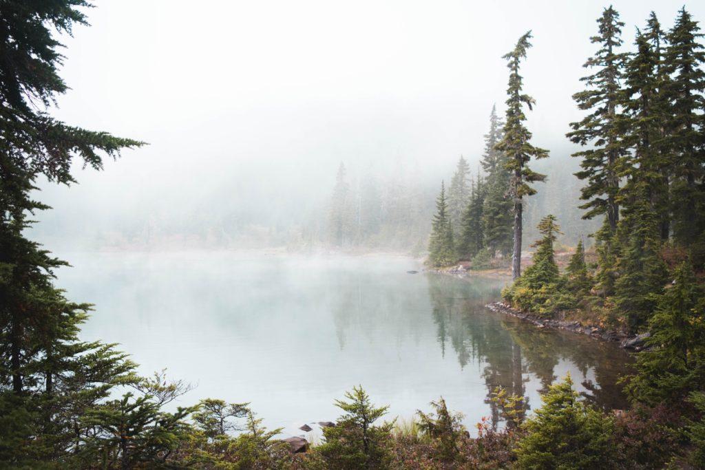 Kwai Lake, Canada