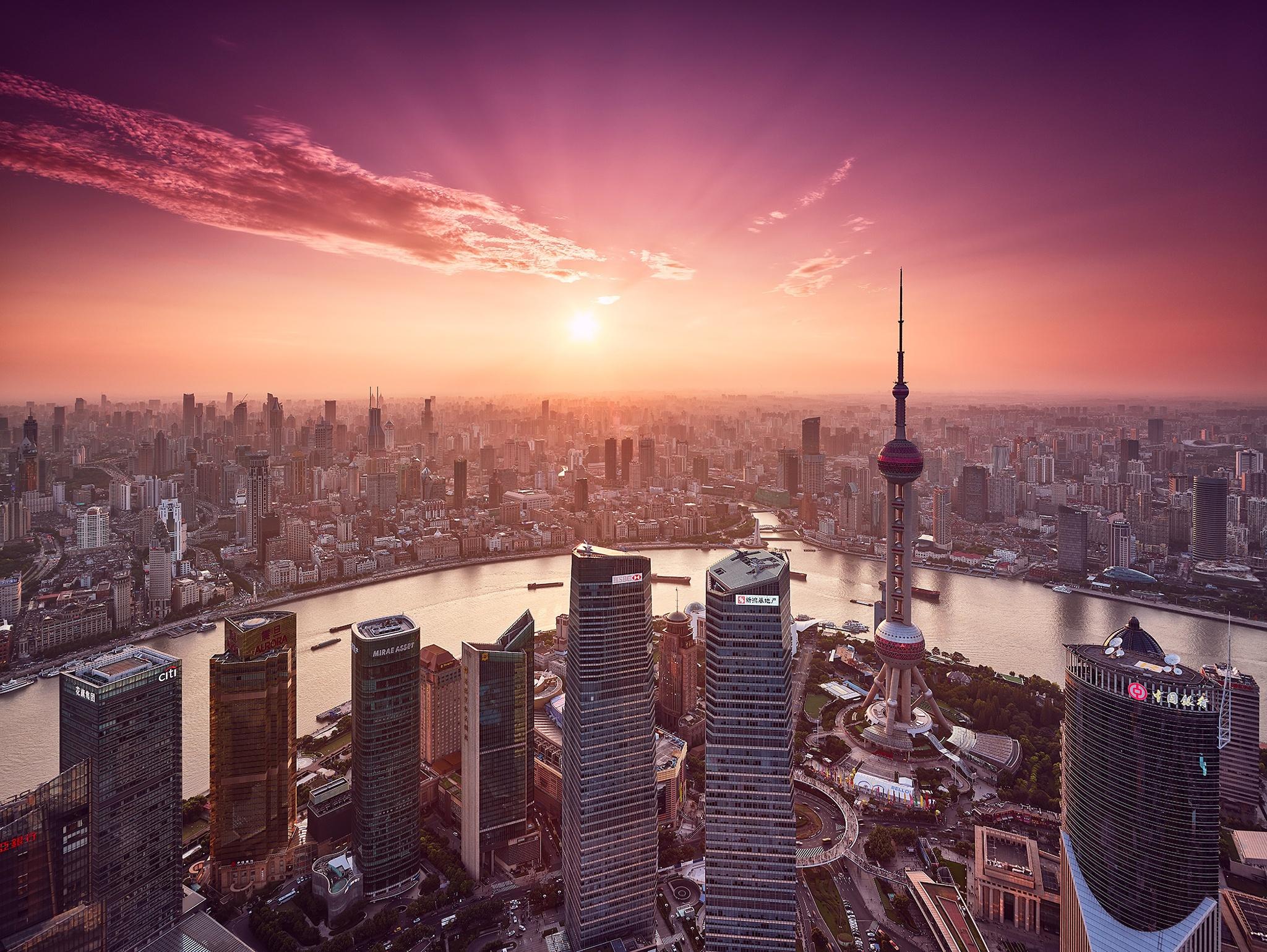Sun of Shanghai