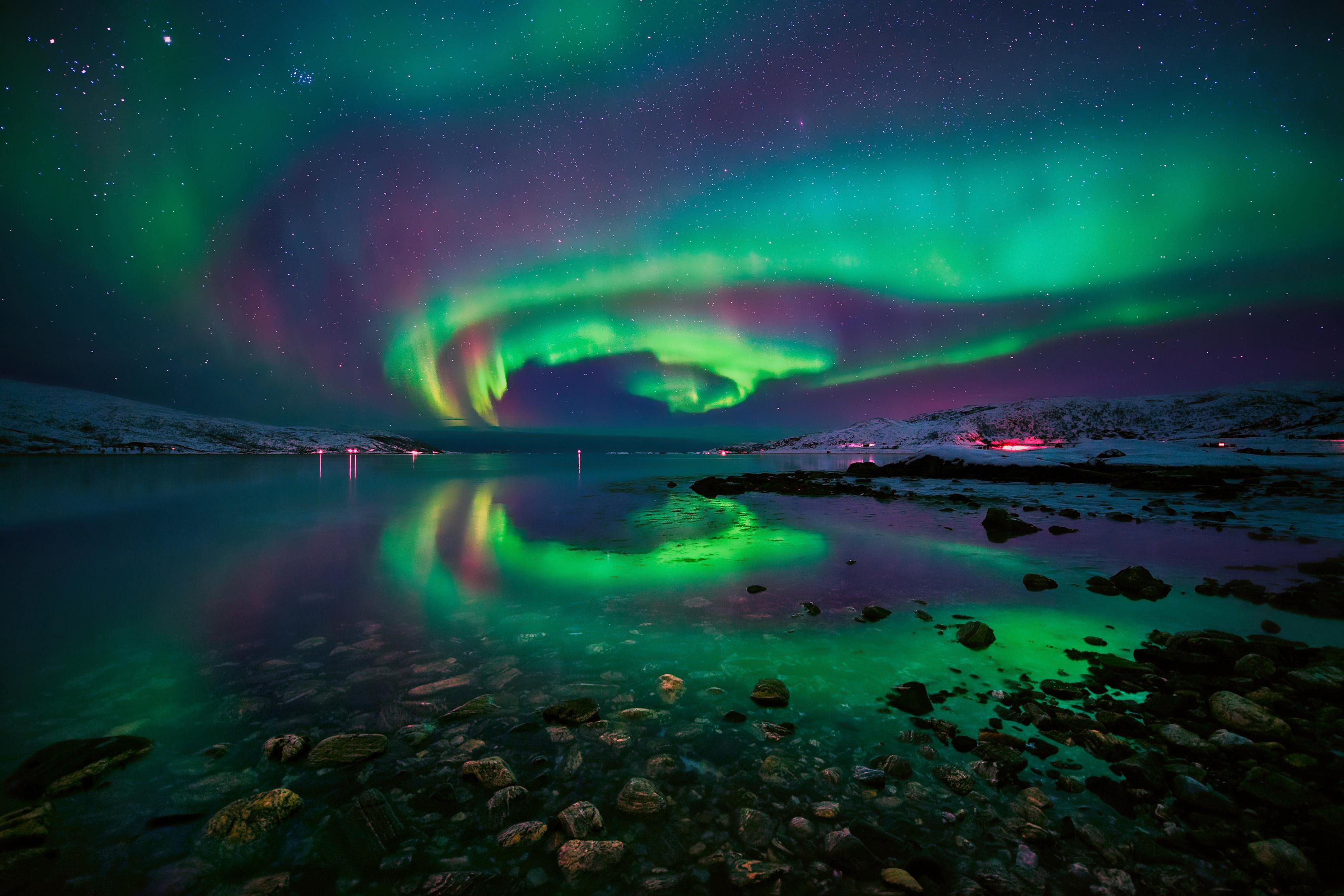 Aurora, Tromsø, Norway