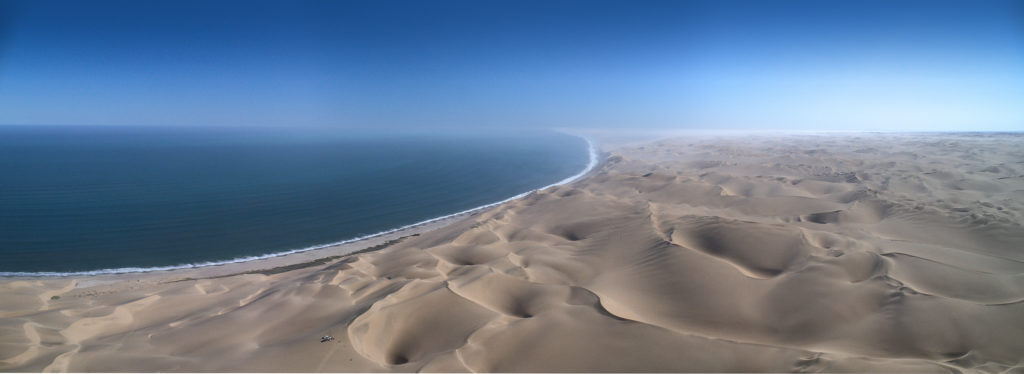 Skeleton Coast National Park, Namibia