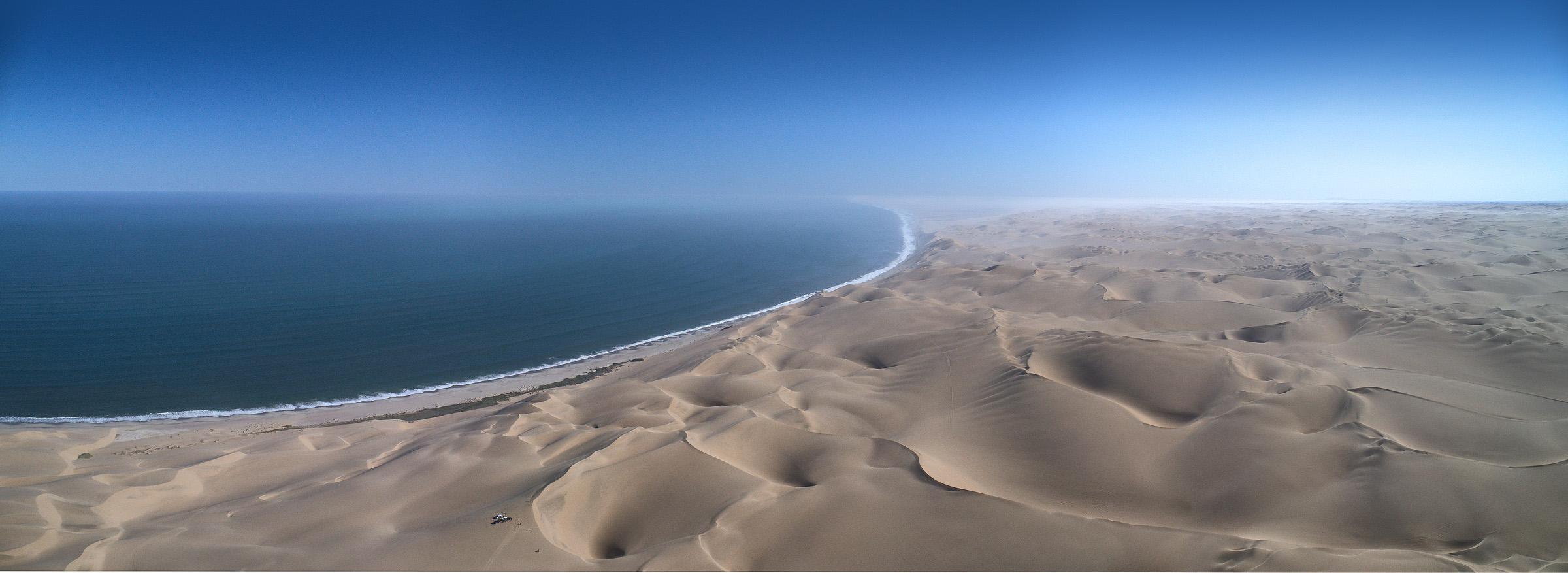 Skeleton Coast National Park, Namibia