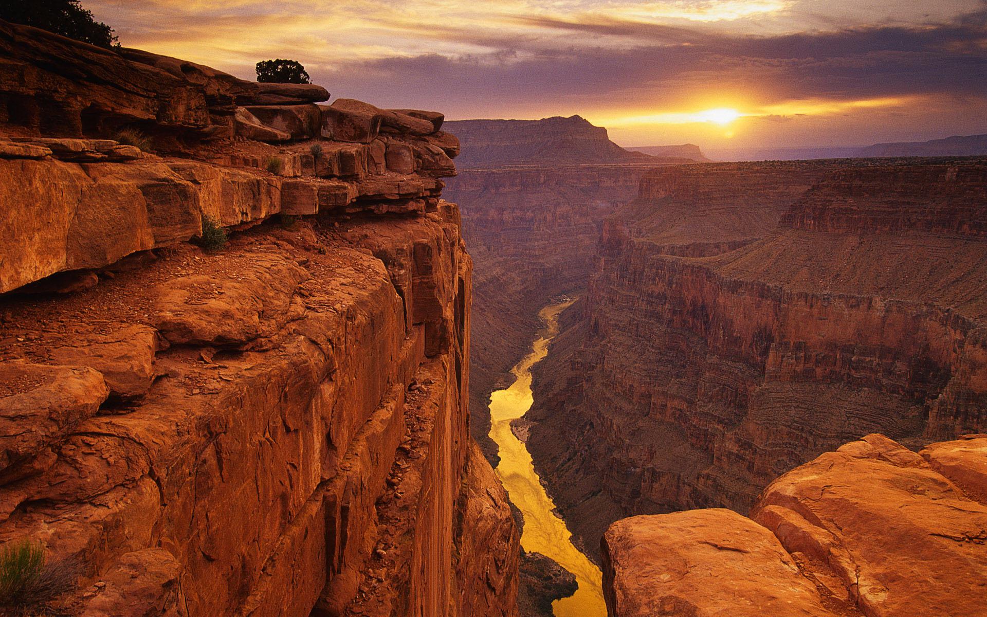 Toroweap Point, Grand Canyon