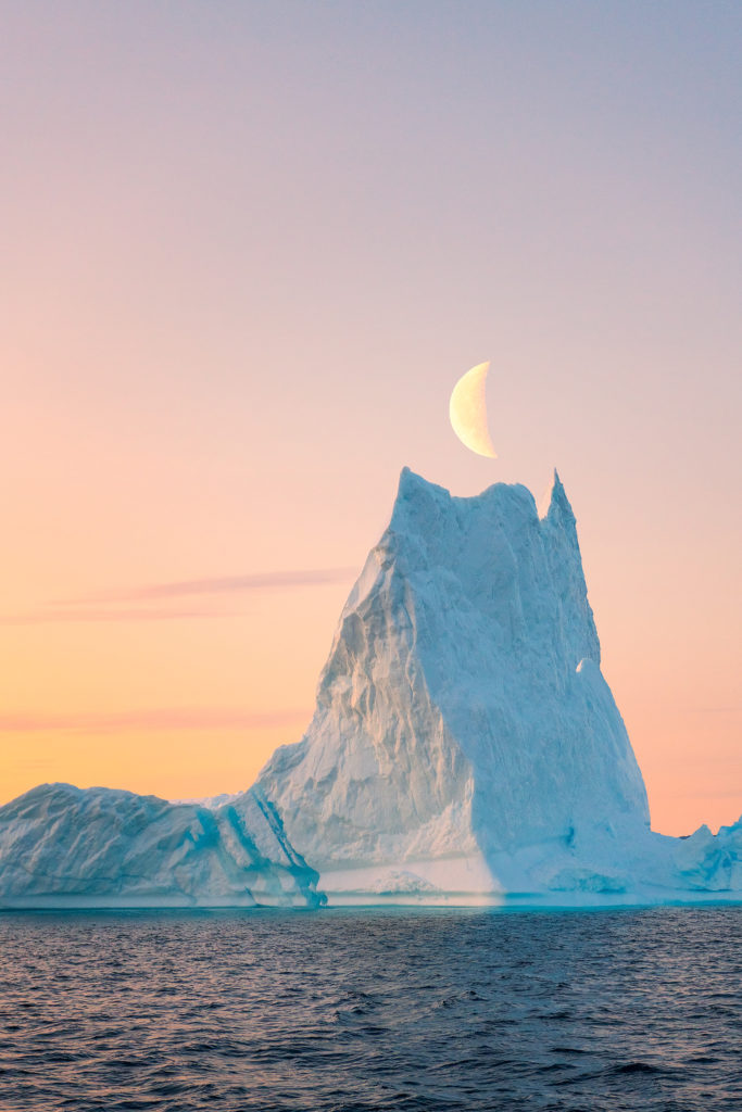 Tower of Sauron, Greenland